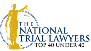 "40under40 300x169 - LOCKS LAW FIRM ATTORNEY JAMES BARRY NAMED TO THE NATIONAL TRIAL LAWYERS ""TOP 40 UNDER 40"" LIST"