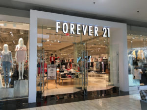 f21 300x225 - Forever 21 Announces Payment Card Data Breach