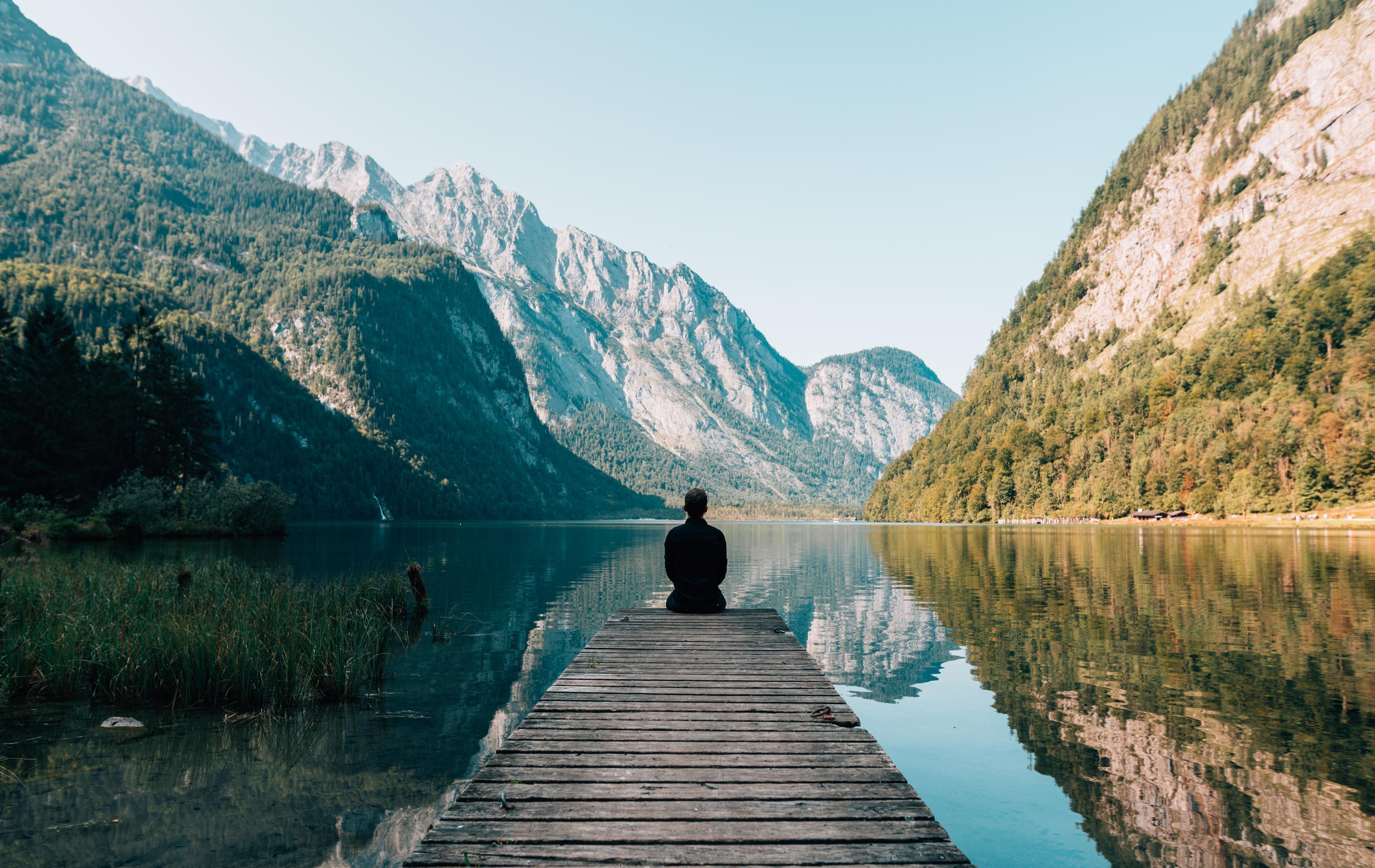 simon migaj 421505 unsplash - Gratitude Practice II