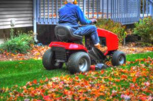 tractor 300x198 - Riding Mower Tractor Rollover Hazards (Part II)