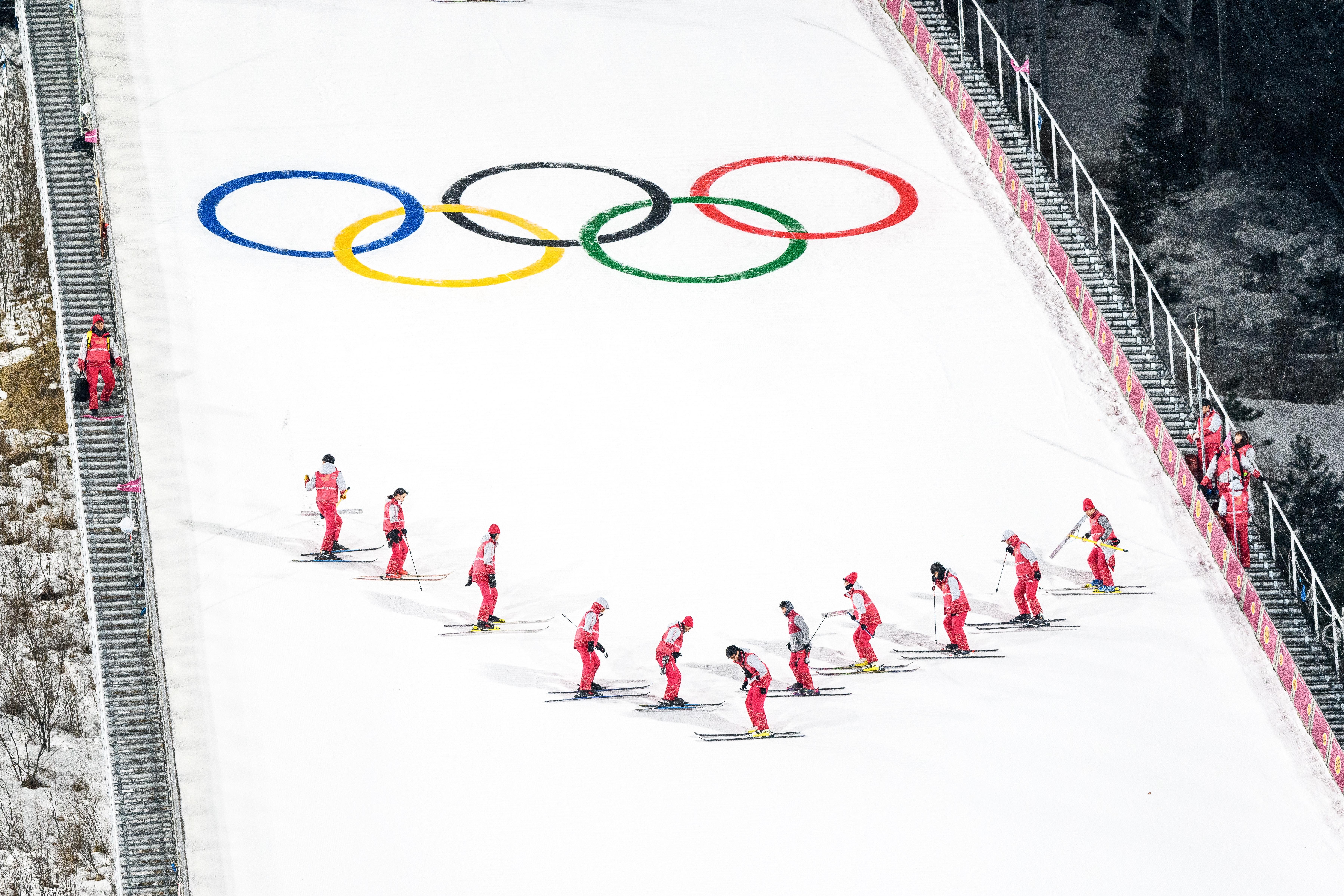 vytautas dranginis 588110 unsplash - Environmental Impact of the Olympics