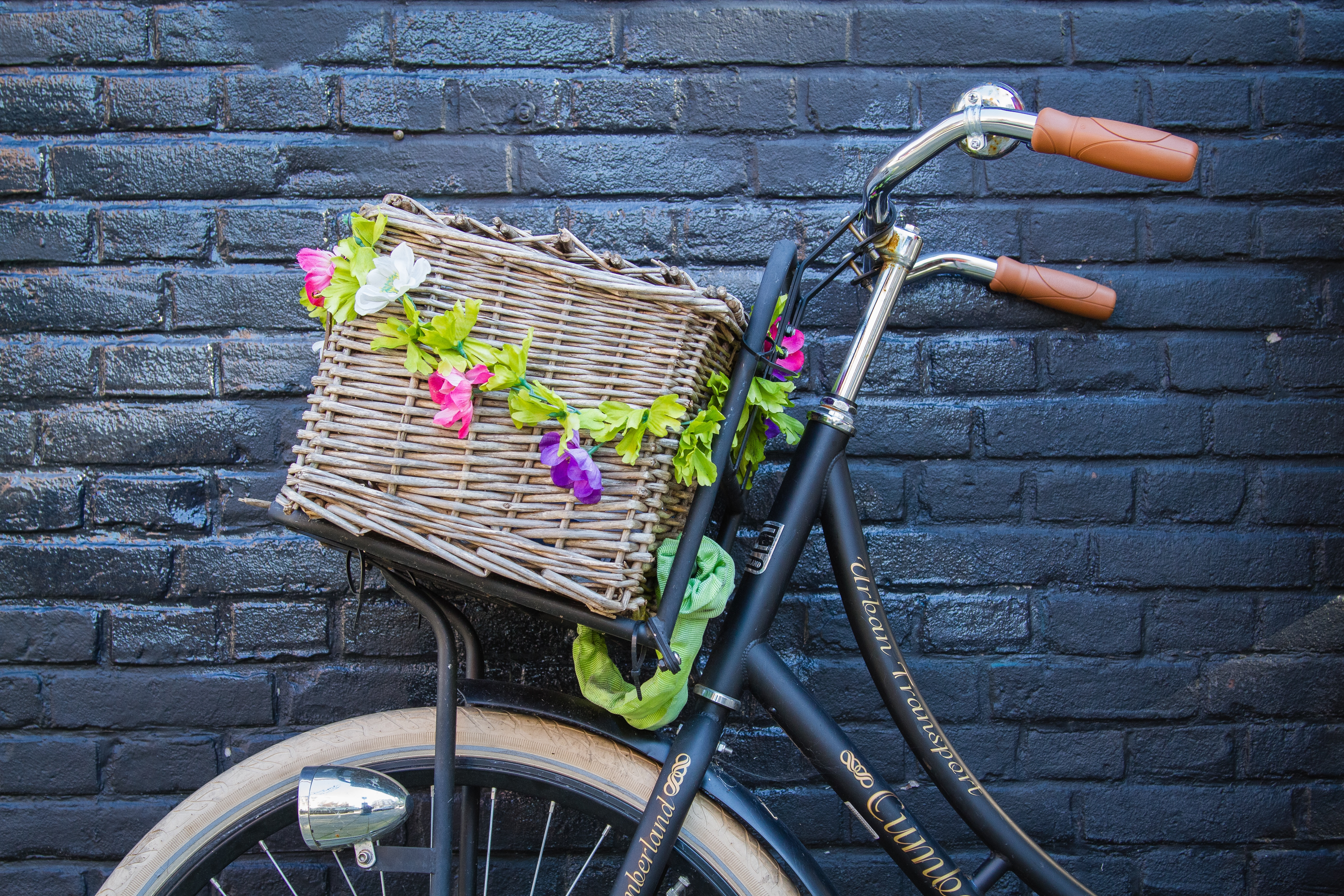 brian harris 603351 unsplash - May is Bike to Work Month!