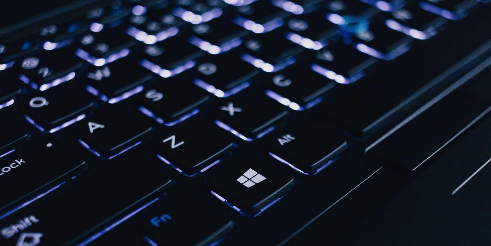 keyboard - Article III Standing and the Landmark Spokeo Case