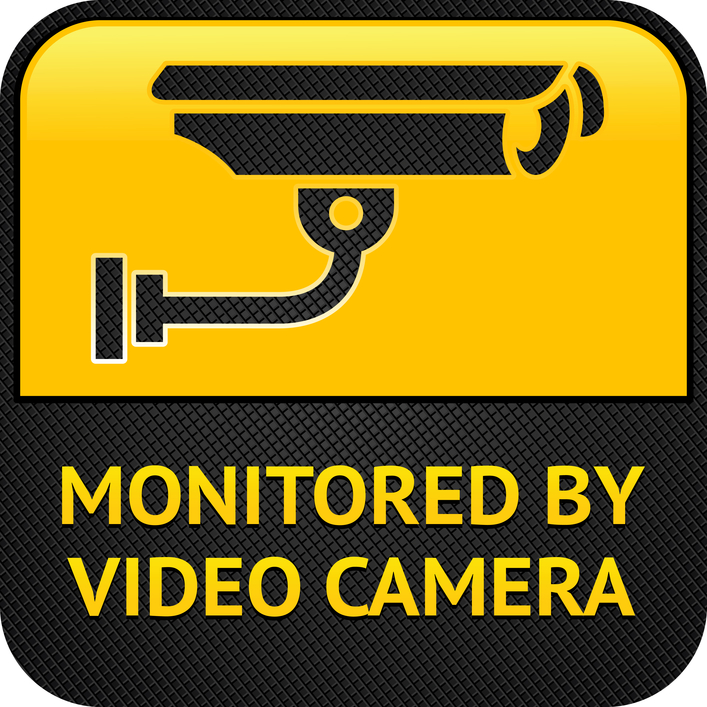stockfresh 1674899 cctv symbol surveillance sign sizeS - Dash Cam Videos will be harder to obtain in New Jersey