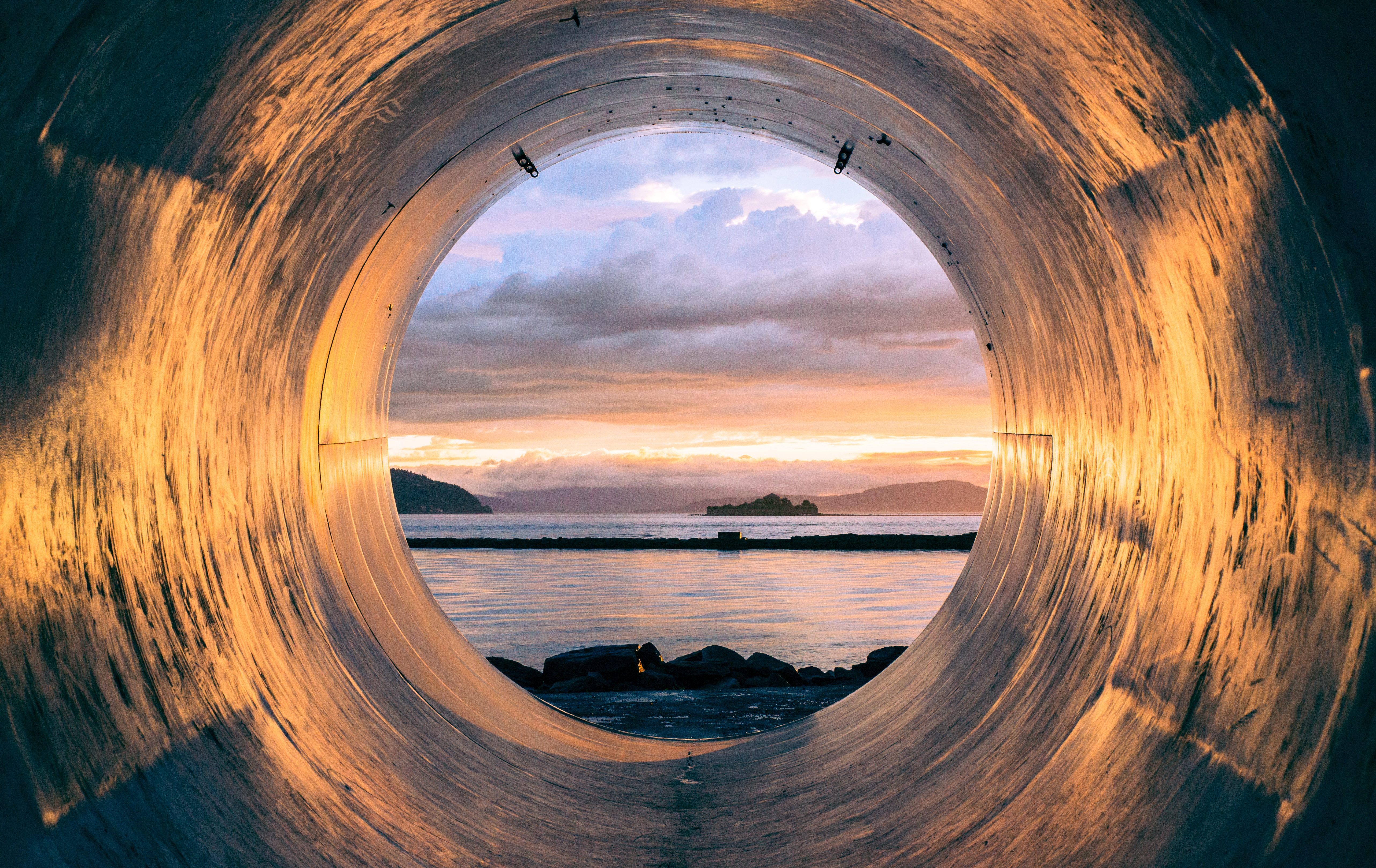 erlend ekseth 33567 unsplash - New York Rejects Pipeline Citing Environmental and Climate Change Concerns